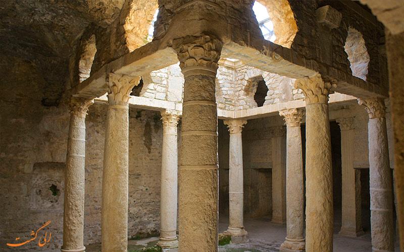 بناهای بولا رجیا