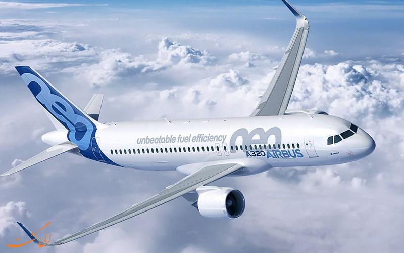 آشنایی با شرکت هواپیمایی ایندیگو