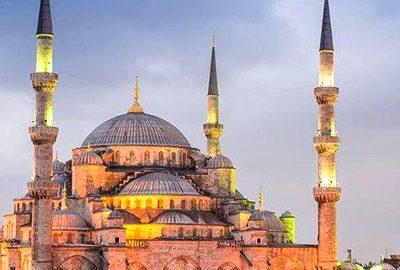 جاذبه های دیدنی استانبول در ترکیه