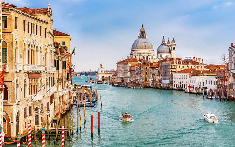 ایتالیا - برنامه ریزی سفر به ایتالیا