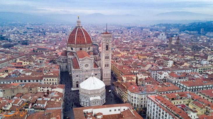 ایتالیا در دوران گذشته