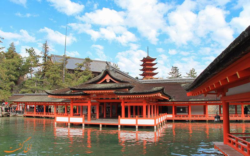 جزیره ایتسوکوشیما