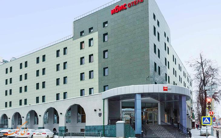 هتل نگای