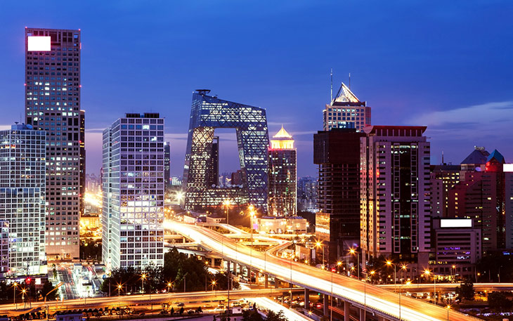 گزینه های حمل و نقل فرودگاه پکن