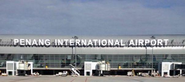 معرفی فرودگاه بین المللی پنانگ