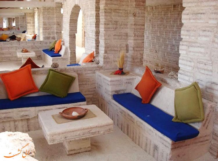 هتل های نمکی در بولیوی