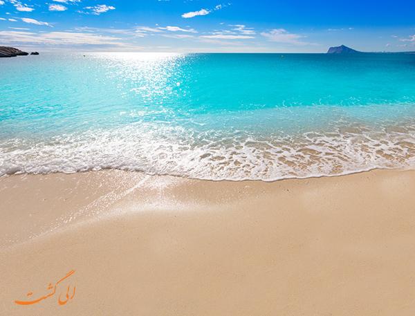 سواحل اسپانیا