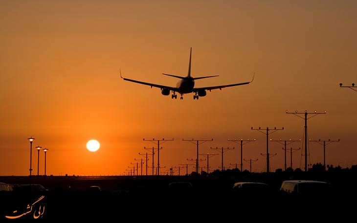 در مورد خطرناک ترین مرحله پرواز