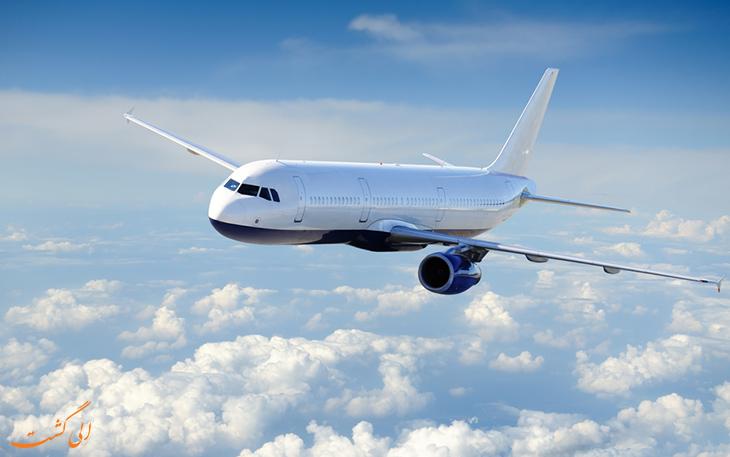 تحقیق در مورد خطرناک ترین مرحله پرواز