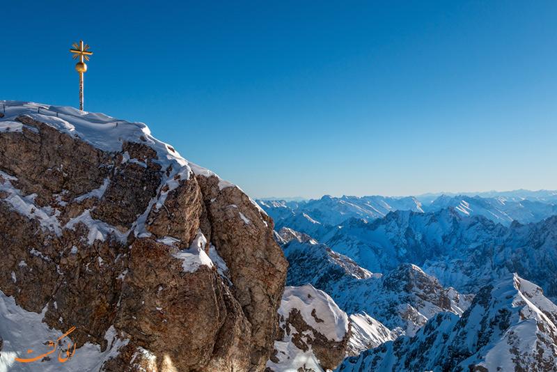 کوه های وترشتاین