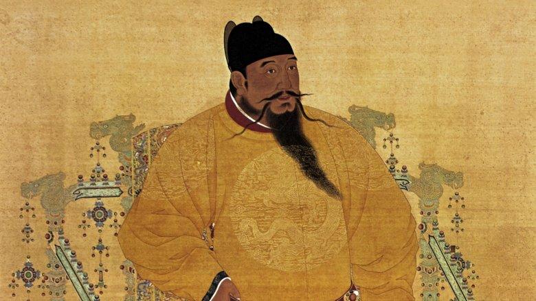 شهر ممنوعه چین | امپراطوری چین
