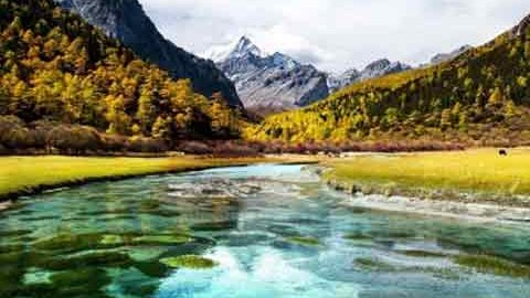 دیدنی های تبت