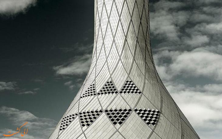 ادینبورگ: زیباترین برج های مراقبت دنیا