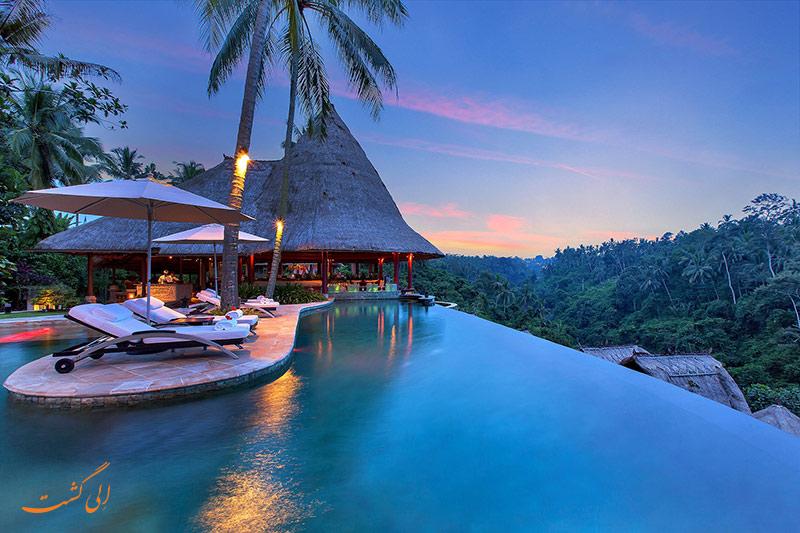 بالی| شهرهای ارزان جهان برای زندگی