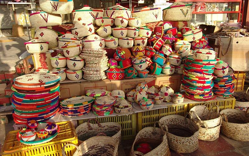بازار بوشهر