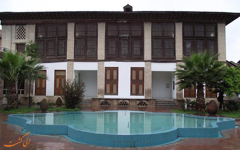 خانه-کلبادی