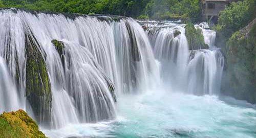 آبشارها