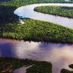 ۷ مورد از شگفتی های طبیعی جهان