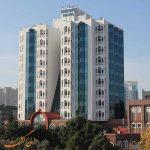 معرفی هتل ۵ ستاره گرند یوروپ در باکو