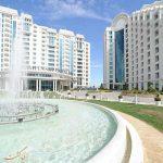 معرفی هتل ۵ ستاره پولمن در باکو
