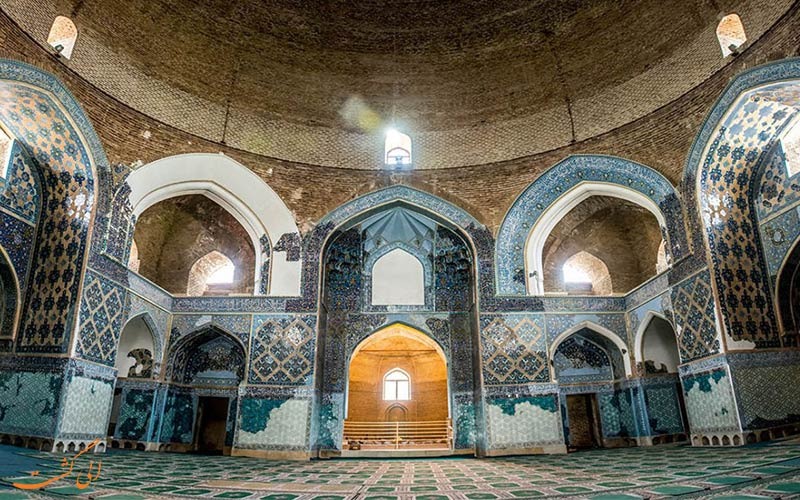 مسجد جهانشاه