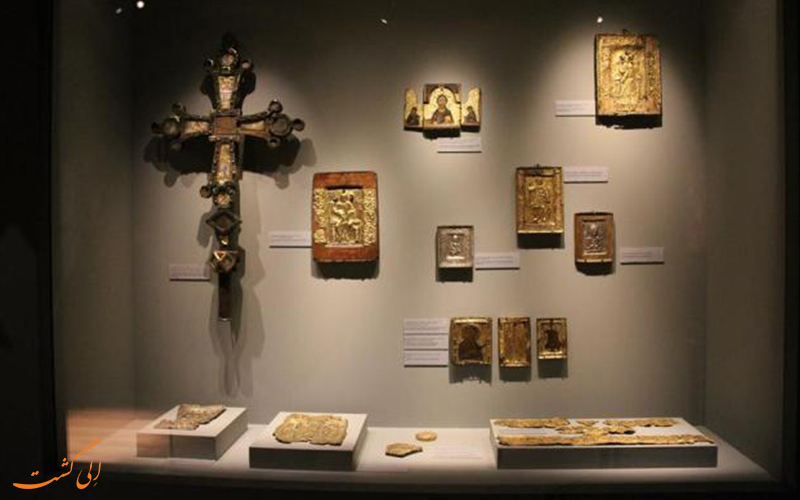 موزه تاریخ و قوم نگاری سوانتی