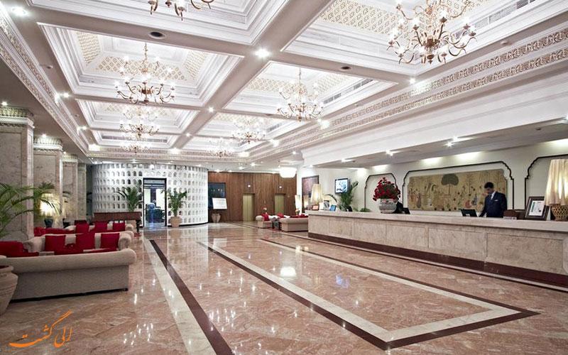 هتل کلارکس امر جیپور