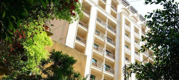 هتل کورال سوئیت الحمرا بیروت