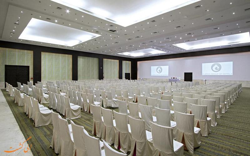هتل کلارکس امر جیپور   سالن همایش