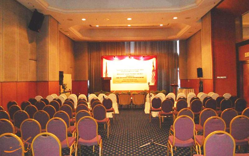 هتل داینستی کوالالامپور | سالن همایش