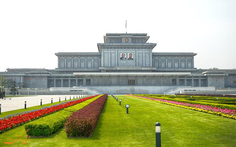 کاخ یادبوبد کامسوسان