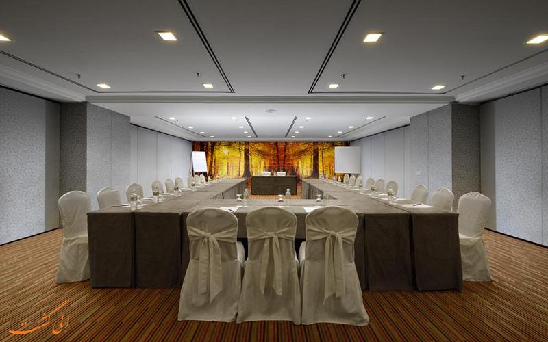 هتل سان وی جورج تاون پنانگ  اتاق کنفرانس