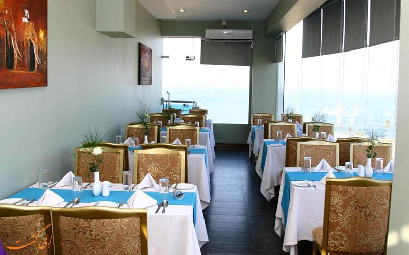 هتل سوپون آرکید رزیدنسی کلمبو | رستوران