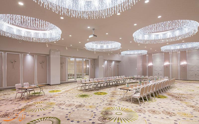 هتل تایتانیک بیچ لارا آنتالیا | اتاق کنفرانس