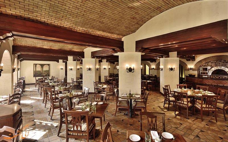 هتل حیات ریجنسی دهلی | رستوران