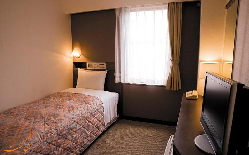 هتل مررود این آکاساکا توکیو | نمونه اتاق