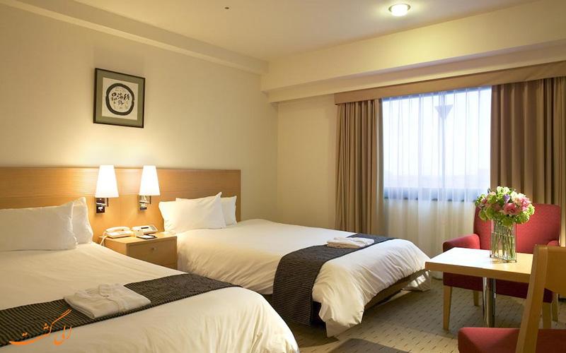 هتل مرکور ناریتا توکیو | اتاق