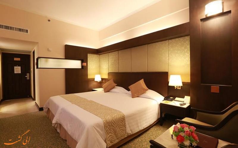 هتل آسیا بانکوک | اتاق