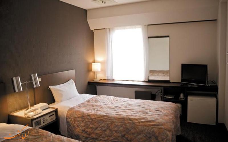 هتل مررود این آکاساکا توکیو | اتاق