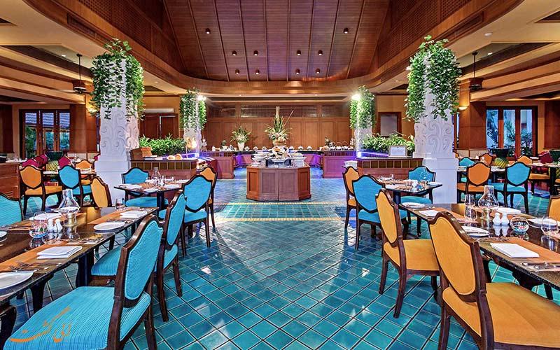 هتل نووتل ریزورت پوکت | رستوران
