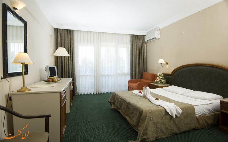 هتل لوانا سانتا ماریا در کوش آداسی | اتاق