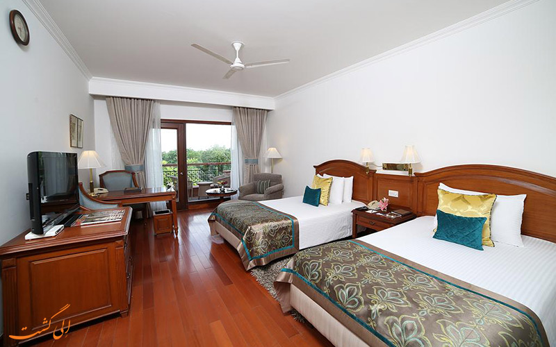 هتل جی پی پالاس آگرا | اتاق 2