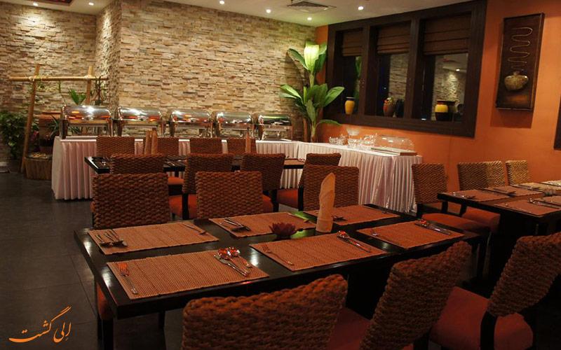 هتل دریم پالاس در دبی امارات