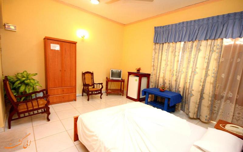 هتل پارادایس هالیدی ویلیج نگومبو   نمونه اتاق 2