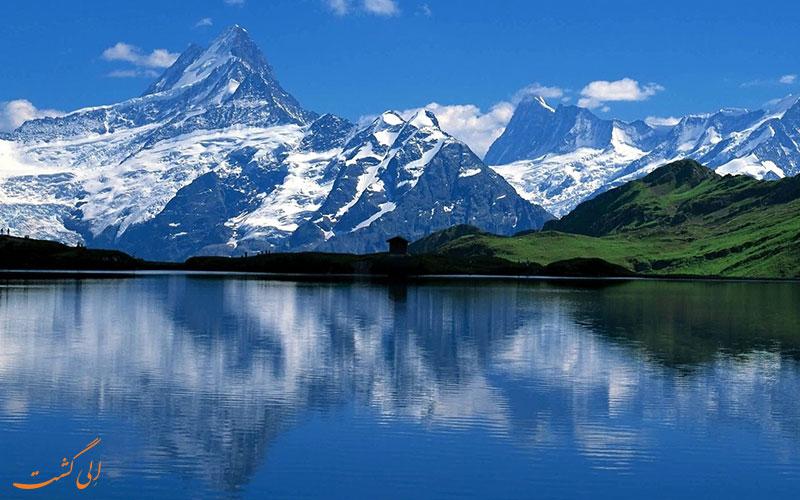 کوه چانگبای