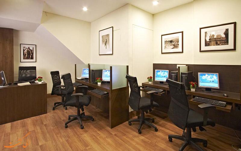 هتل کلارکس امر جیپور | سایت کامپیوتر
