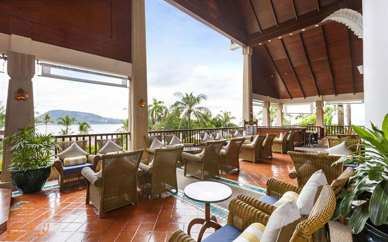 هتل نووتل ریزورت پوکت در تایلند