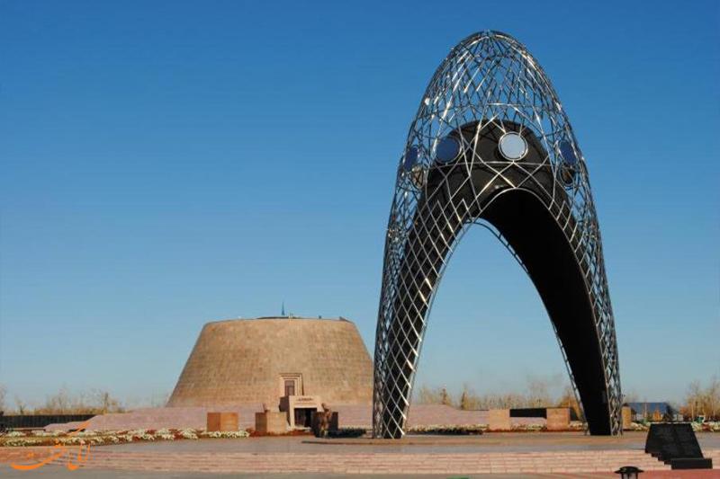 alzhir-memorial-kazakhstan