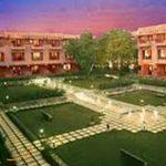 معرفی هتل ۵ ستاره جی پی پالاس در آگرا
