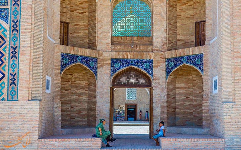 مدرسه باراک خان